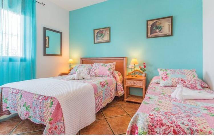 VakantiehuisSpanje - Costa del Sol: Sayalonga  [34]