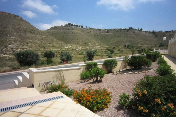 Holiday homeSpain - Costa Blanca: Casa Opalo  [24]