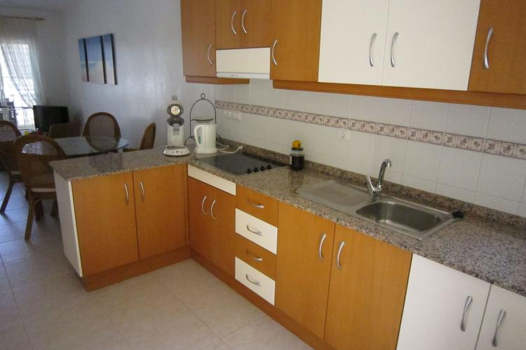 Holiday homeSpain - Costa Blanca: Casa Opalo  [10]