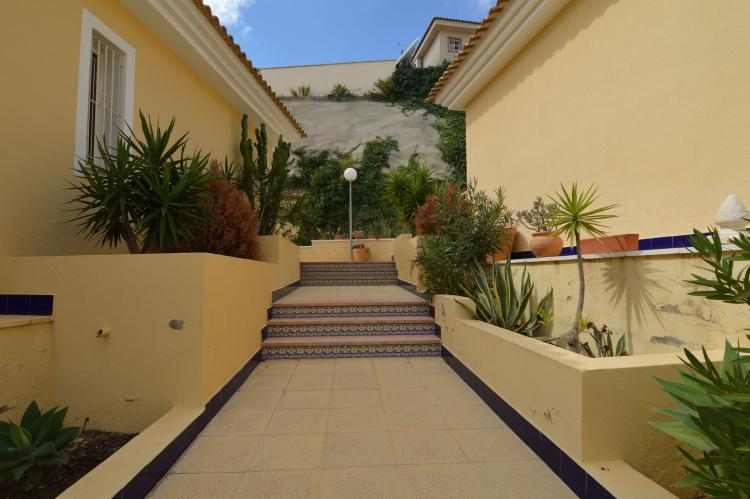 Holiday homeSpain - Costa Blanca: Casa Opalo  [27]