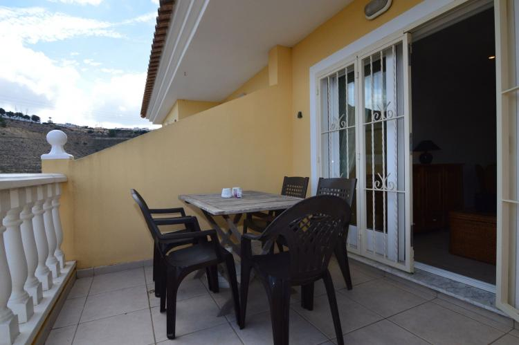 Holiday homeSpain - Costa Blanca: Casa Opalo  [22]