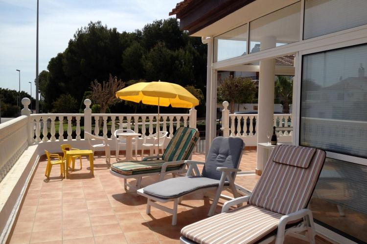 VakantiehuisSpanje - Costa Blanca: Casa Rio Mar  [22]