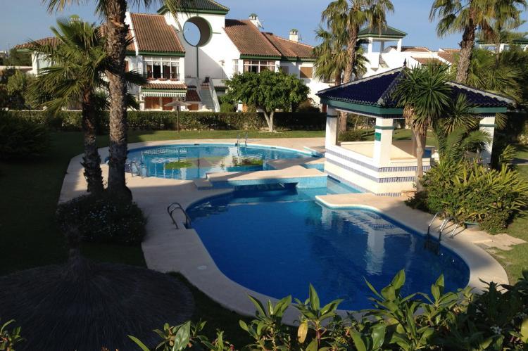 VakantiehuisSpanje - Costa Blanca: Casa Rio Mar  [1]
