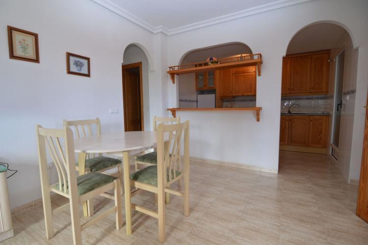 VakantiehuisSpanje - Costa Blanca: Casa Rio Mar  [6]