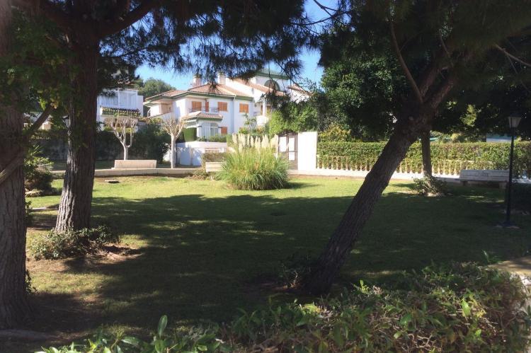 VakantiehuisSpanje - Costa Blanca: Casa Rio Mar  [24]