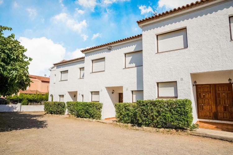FerienhausSpanien - Costa Dorada: El Pinar  [12]
