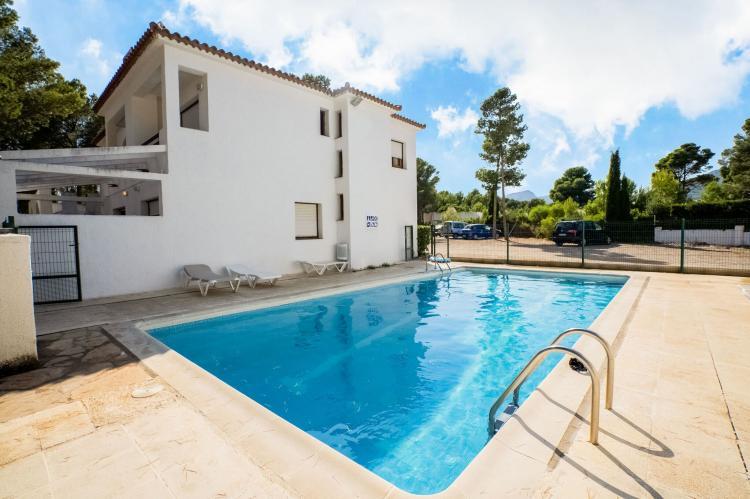 FerienhausSpanien - Costa Dorada: El Pinar  [13]