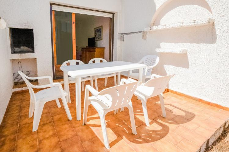 FerienhausSpanien - Costa Dorada: El Pinar  [16]
