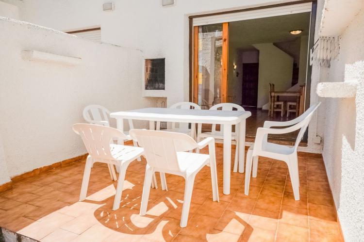 FerienhausSpanien - Costa Dorada: El Pinar  [23]