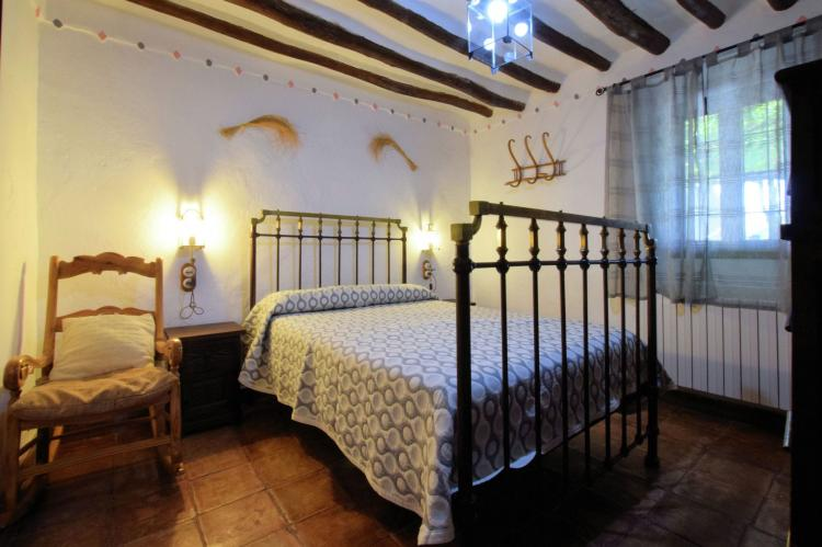 Holiday homeSpain - Andalusia Inland: Cortijo El Morron  [21]