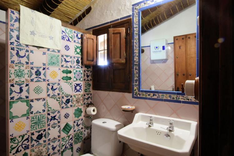 Holiday homeSpain - Andalusia Inland: Cortijo El Morron  [28]