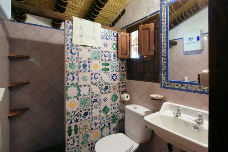 Holiday homeSpain - Andalusia Inland: Cortijo El Morron  [27]