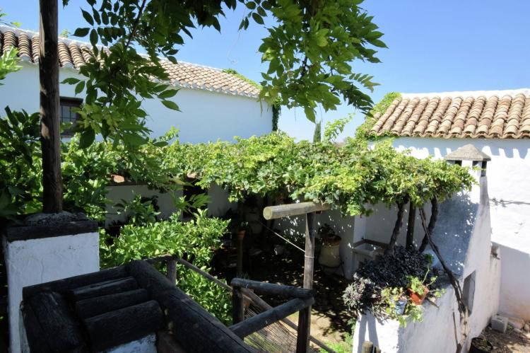 Holiday homeSpain - Andalusia Inland: Cortijo El Morron  [36]