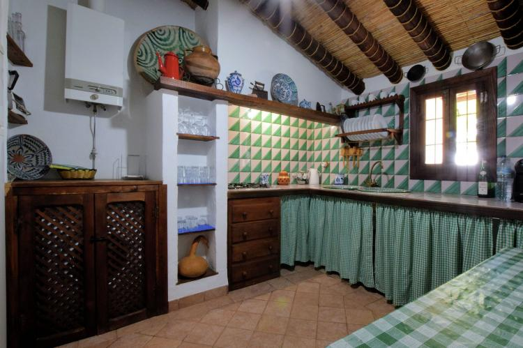 Holiday homeSpain - Andalusia Inland: Cortijo El Morron  [18]