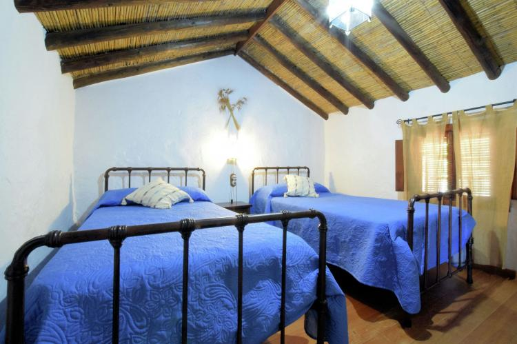 Holiday homeSpain - Andalusia Inland: Cortijo El Morron  [24]