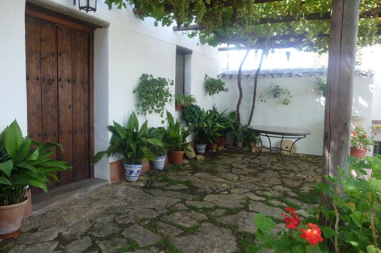 Holiday homeSpain - Andalusia Inland: Cortijo El Morron  [2]