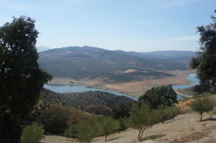 Holiday homeSpain - Andalusia Inland: Cortijo El Morron  [4]
