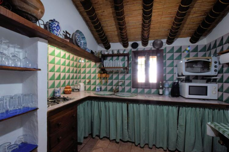 Holiday homeSpain - Andalusia Inland: Cortijo El Morron  [19]