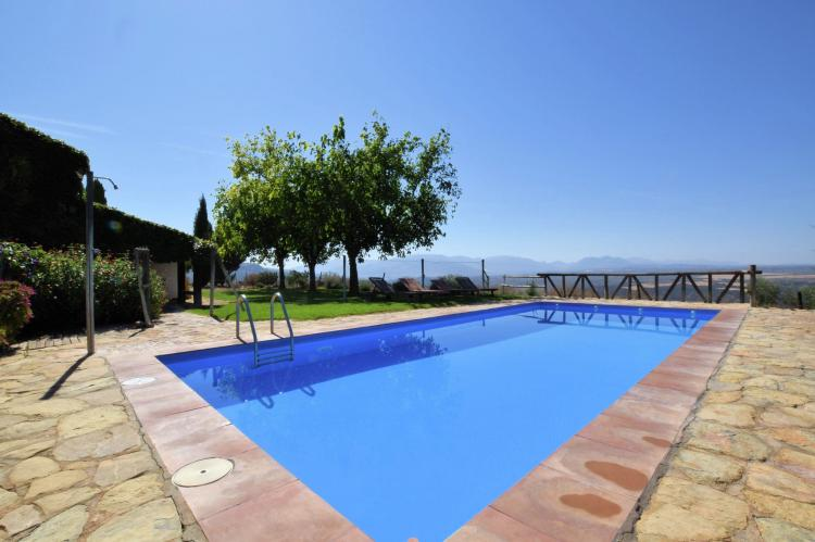 Holiday homeSpain - Andalusia Inland: Cortijo El Morron  [11]