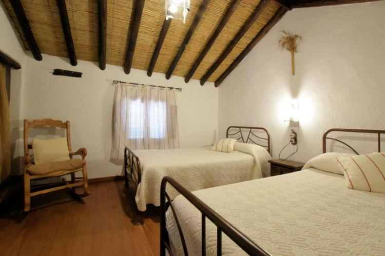 Holiday homeSpain - Andalusia Inland: Cortijo El Morron  [25]
