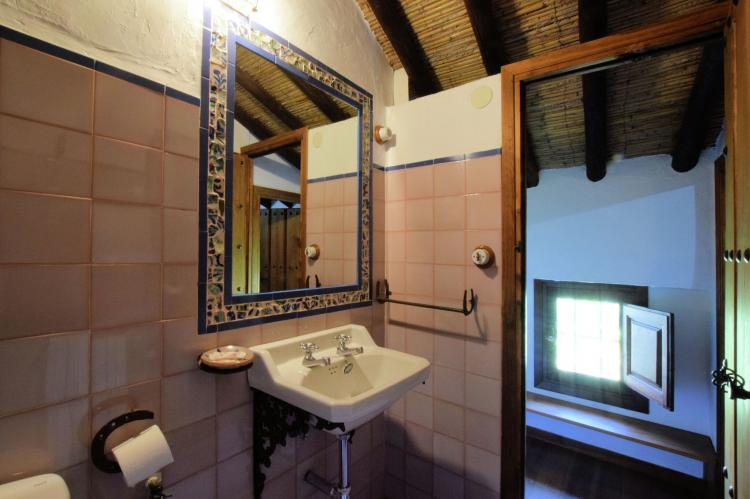 Holiday homeSpain - Andalusia Inland: Cortijo El Morron  [30]
