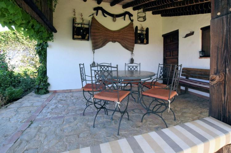 Holiday homeSpain - Andalusia Inland: Cortijo El Morron  [32]