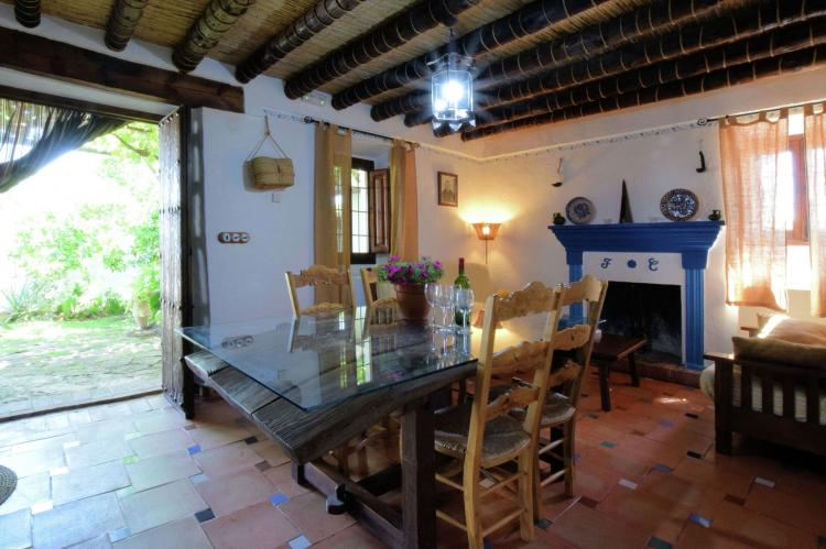 Holiday homeSpain - Andalusia Inland: Cortijo El Morron  [13]
