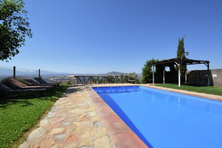 Holiday homeSpain - Andalusia Inland: Cortijo El Morron  [10]