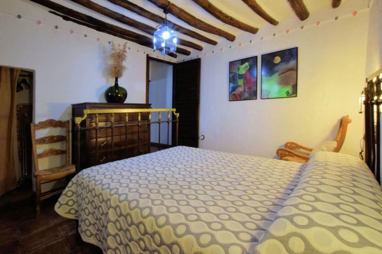Holiday homeSpain - Andalusia Inland: Cortijo El Morron  [22]