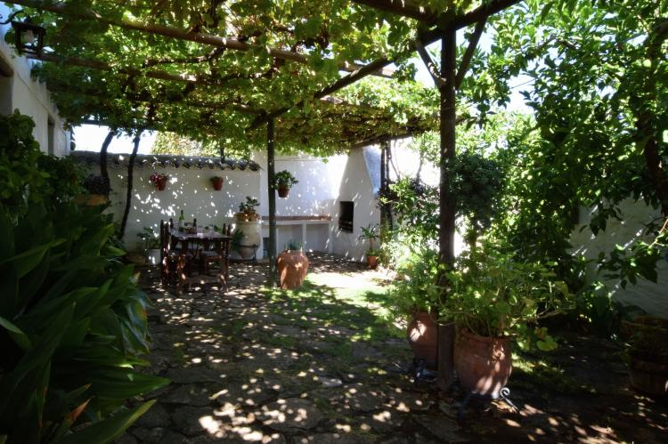 Holiday homeSpain - Andalusia Inland: Cortijo El Morron  [34]