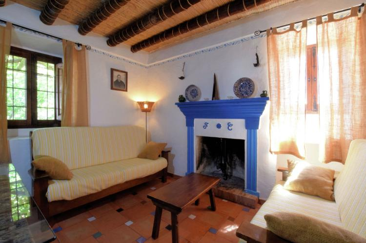 Holiday homeSpain - Andalusia Inland: Cortijo El Morron  [14]