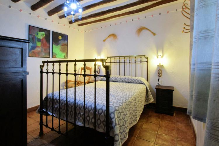 Holiday homeSpain - Andalusia Inland: Cortijo El Morron  [20]