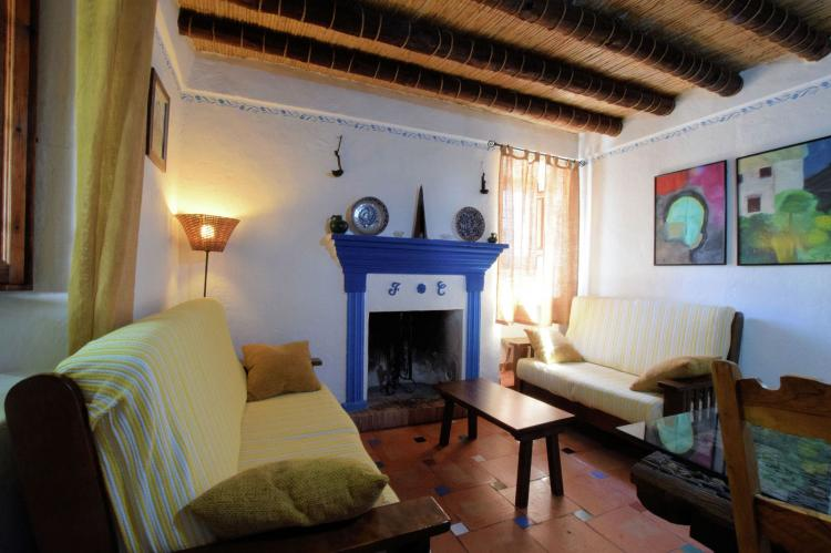 Holiday homeSpain - Andalusia Inland: Cortijo El Morron  [15]
