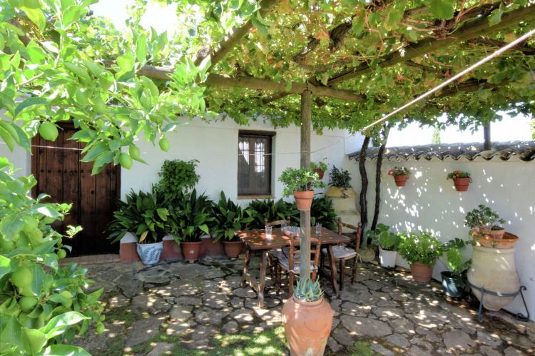 Holiday homeSpain - Andalusia Inland: Cortijo El Morron  [33]