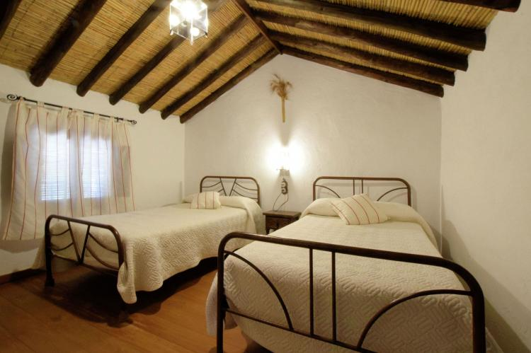 Holiday homeSpain - Andalusia Inland: Cortijo El Morron  [26]