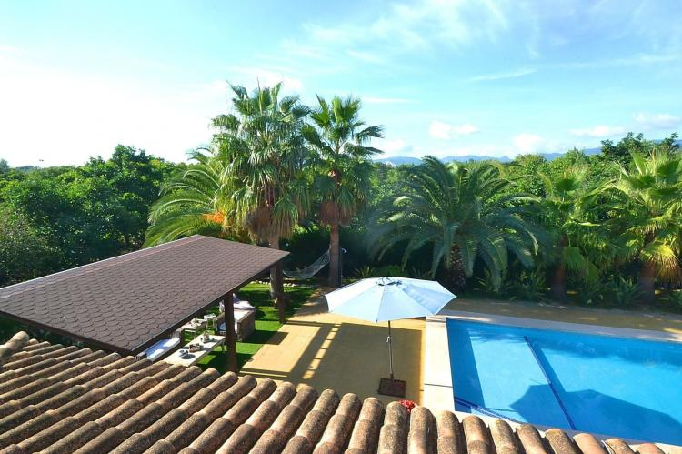 Holiday homeSpain - Balearic Islands: Caricuao  [8]