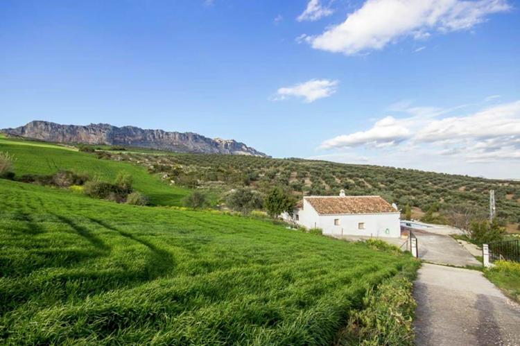 Holiday homeSpain - Andalusia Inland: El Trigal  [33]