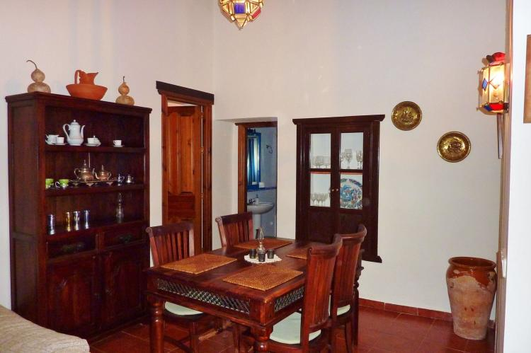 Holiday homeSpain - Andalusia Inland: El Trigal  [8]