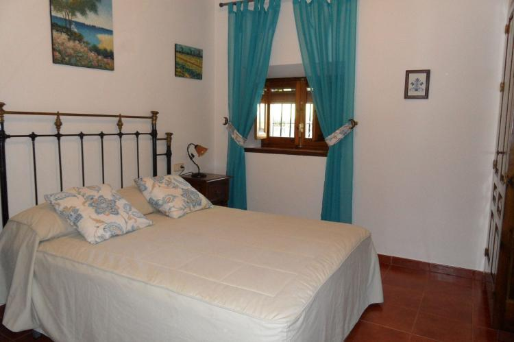 Holiday homeSpain - Andalusia Inland: El Trigal  [14]