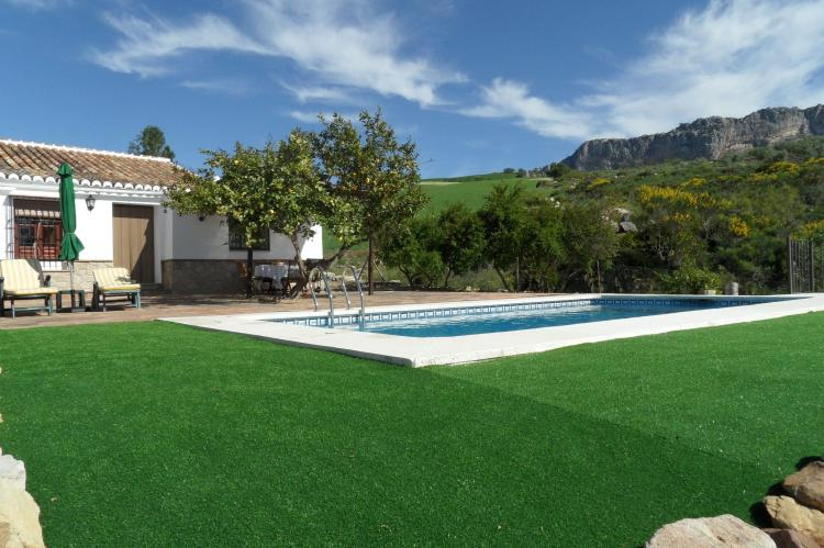 Holiday homeSpain - Andalusia Inland: El Trigal  [4]