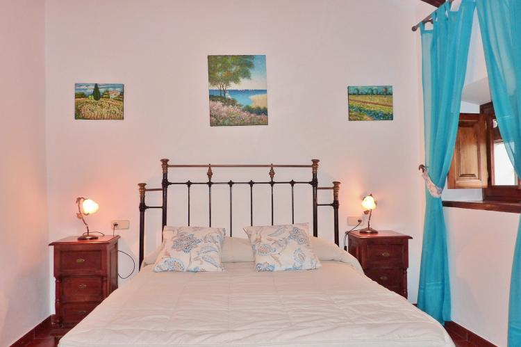 Holiday homeSpain - Andalusia Inland: El Trigal  [12]