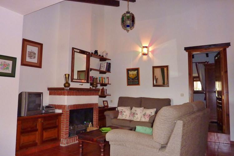 Holiday homeSpain - Andalusia Inland: El Trigal  [6]