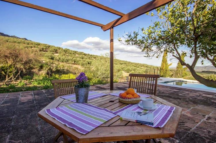Holiday homeSpain - Andalusia Inland: El Trigal  [26]