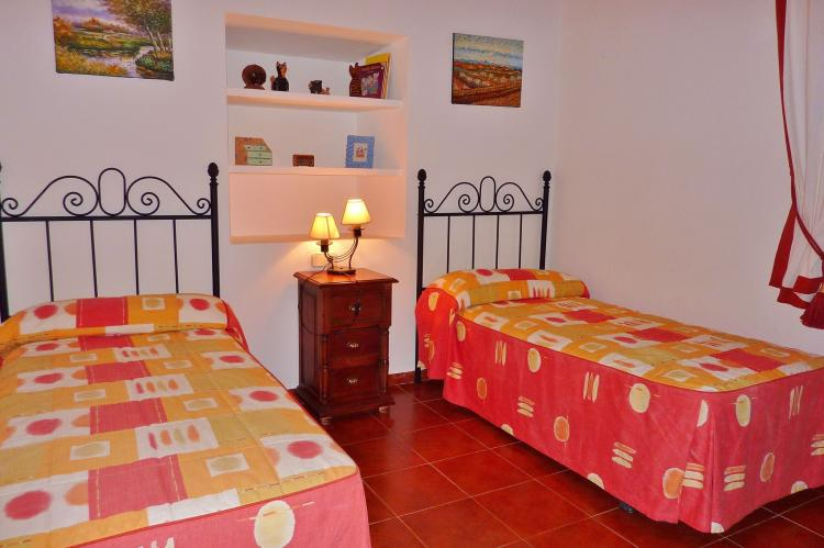 Holiday homeSpain - Andalusia Inland: El Trigal  [16]