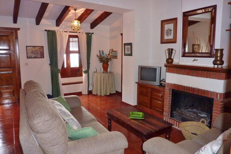 Holiday homeSpain - Andalusia Inland: El Trigal  [5]