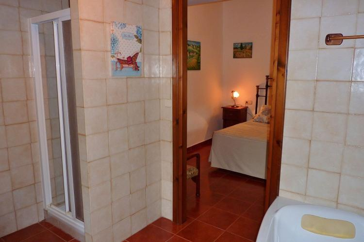 Holiday homeSpain - Andalusia Inland: El Trigal  [19]