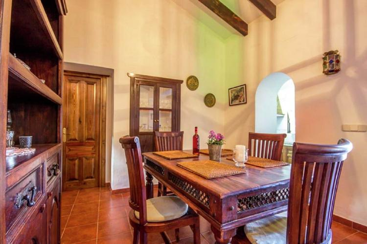 Holiday homeSpain - Andalusia Inland: El Trigal  [9]