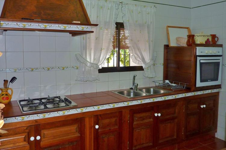 Holiday homeSpain - Andalusia Inland: El Trigal  [10]