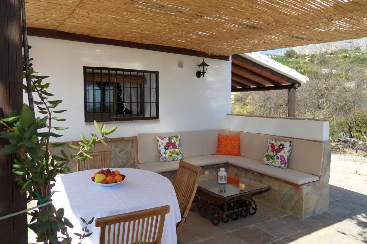 Holiday homeSpain - Andalusia Inland: El Trigal  [23]