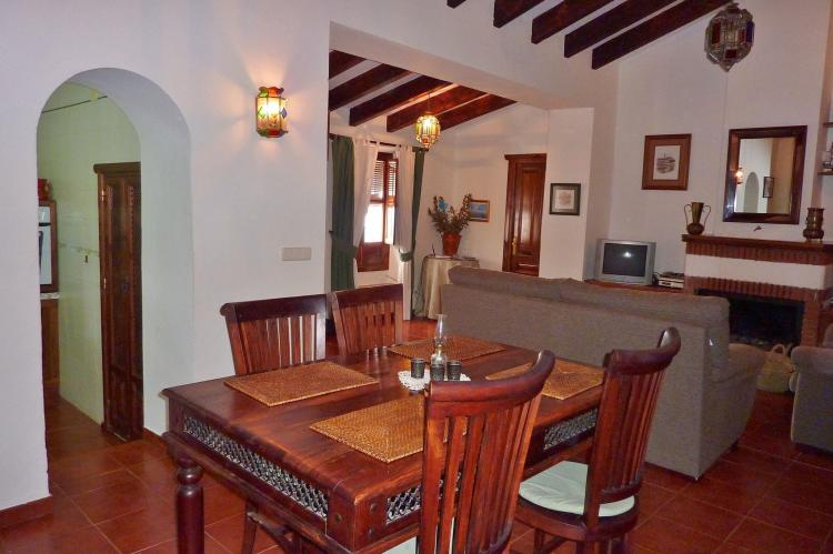 Holiday homeSpain - Andalusia Inland: El Trigal  [7]
